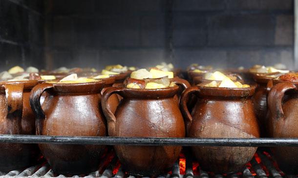Descubre la gastronomía de Madrid a través de sus restaurantes más tradicionales