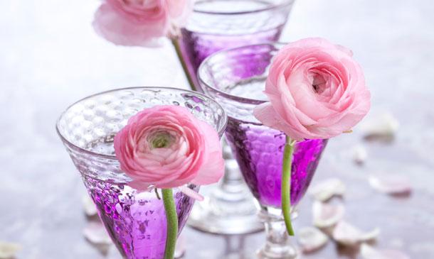 Brinda con estos cócteles por San Valentín