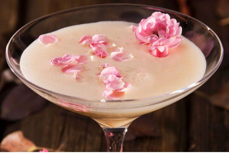 ponche-rosas