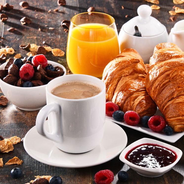 Recetas de desayunos saludables y deliciosos.