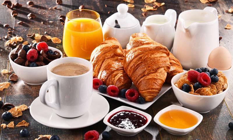 11 desayunos para empezar bien el día