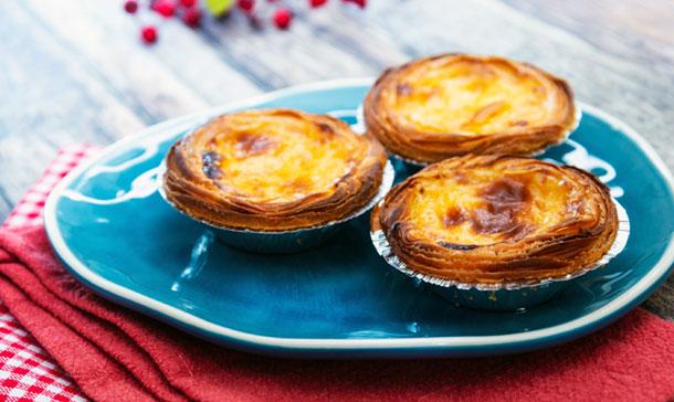 Pasteles de Belém, el secreto mejor guardado de Portugal (o casi)