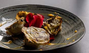Restaurantes para celebrar (una vez más) San Valentín