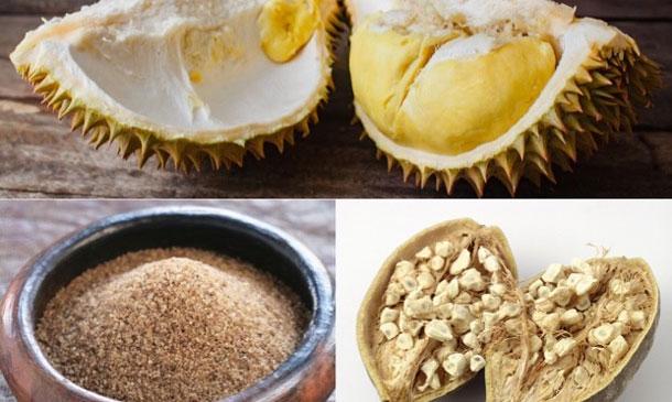 ¿Sabes qué son el 'jackfruit', el baobab o el fonio?