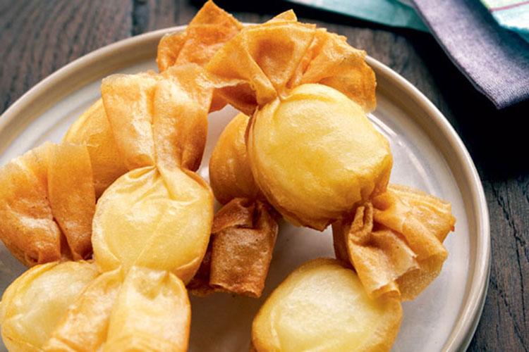 caramelos-queso