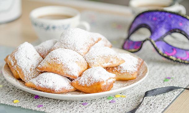 La cocina de carnaval se viste de leche, miel y azúcar. 10 recetas imprescindibles