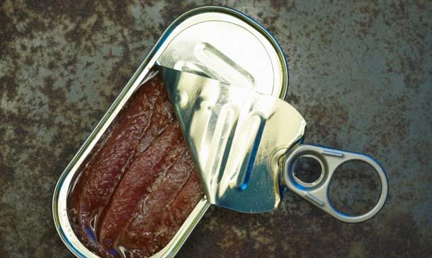 Guía para saber reconocer una buena anchoa