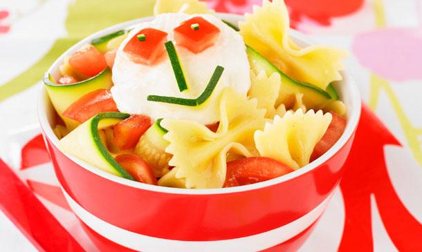 11 cenas para que los niños coman sin rechistar