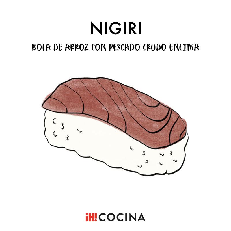 Nigiri