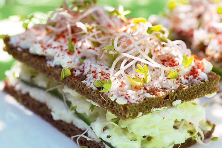 sandwich-pepino