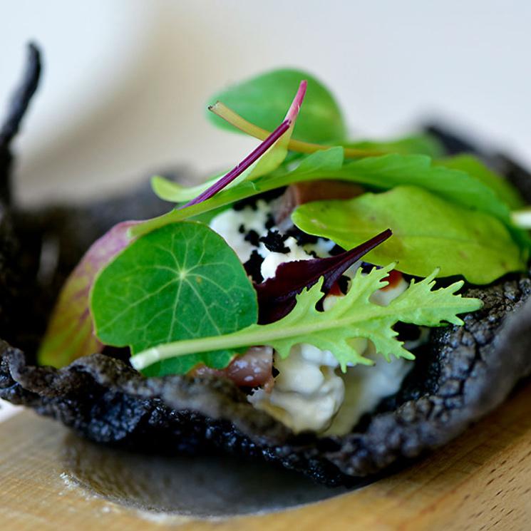 Así se come en los 'dos nuevos mejores restaurantes' de España