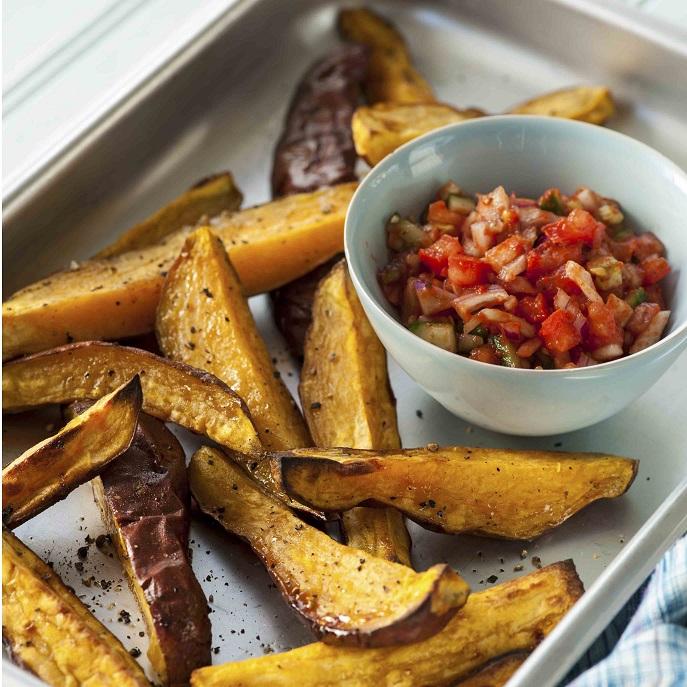 batatas-crujientes-horno