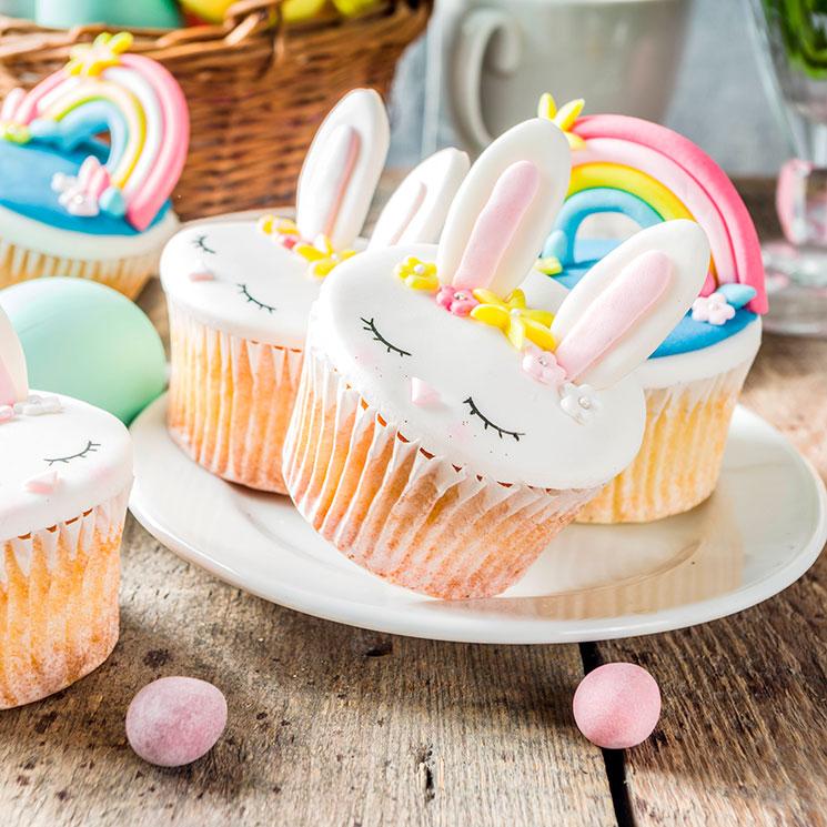 Recetas dulces para hacer en familia