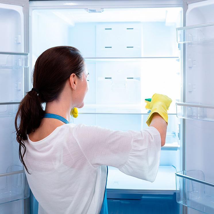 Aprovecha para hacer limpieza en tu cocina con estos trucos infalibles