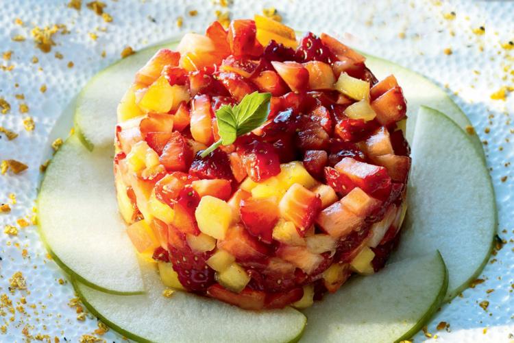 timbal-fruta