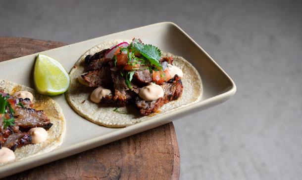Haz tacos en casa como un auténtico chef mexicano