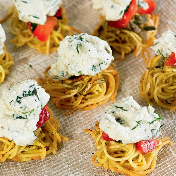 ¿Nuevas ideas para preparar tus platos de pasta? ¡Aquí tienes cinco!