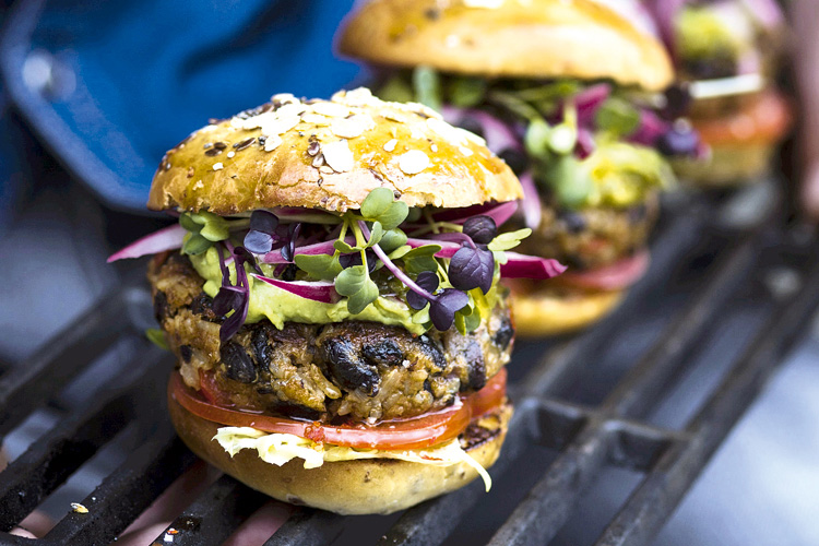 hamburguesa-veggie
