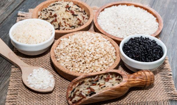 ¡Al grano!: conoce las principales variedades de arroz y cómo cocinarlos