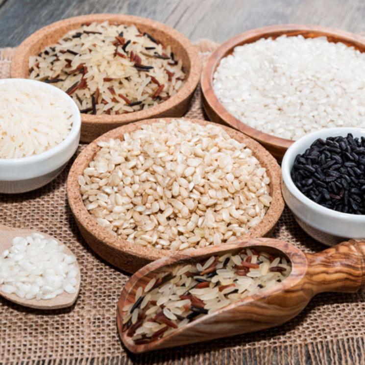 ¡Al grano!: conoce las principales variedades de arroz y cómo cocinarlas