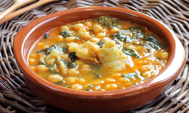 Torrijas, potaje de vigilia… así cocinan grandes chefs las mejores recetas de Cuaresma