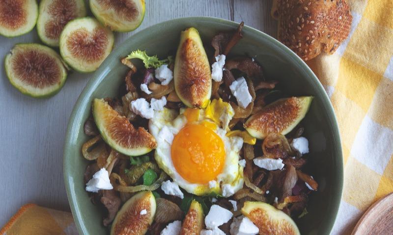 Comer en 'bowl' está de moda y tú tienes que probarlo