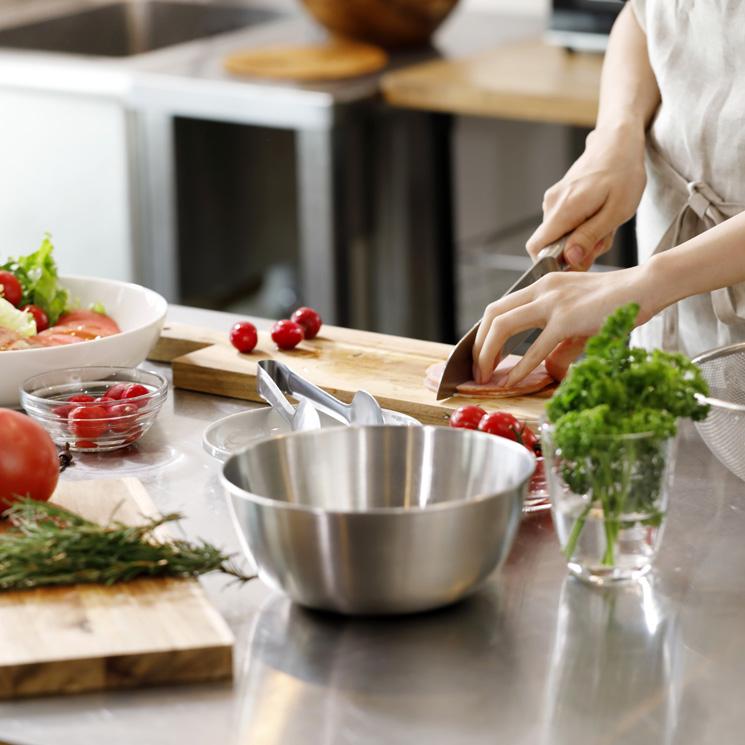 Solo en casa? Cocinar para uno será más fácil (y sano) con estos ...