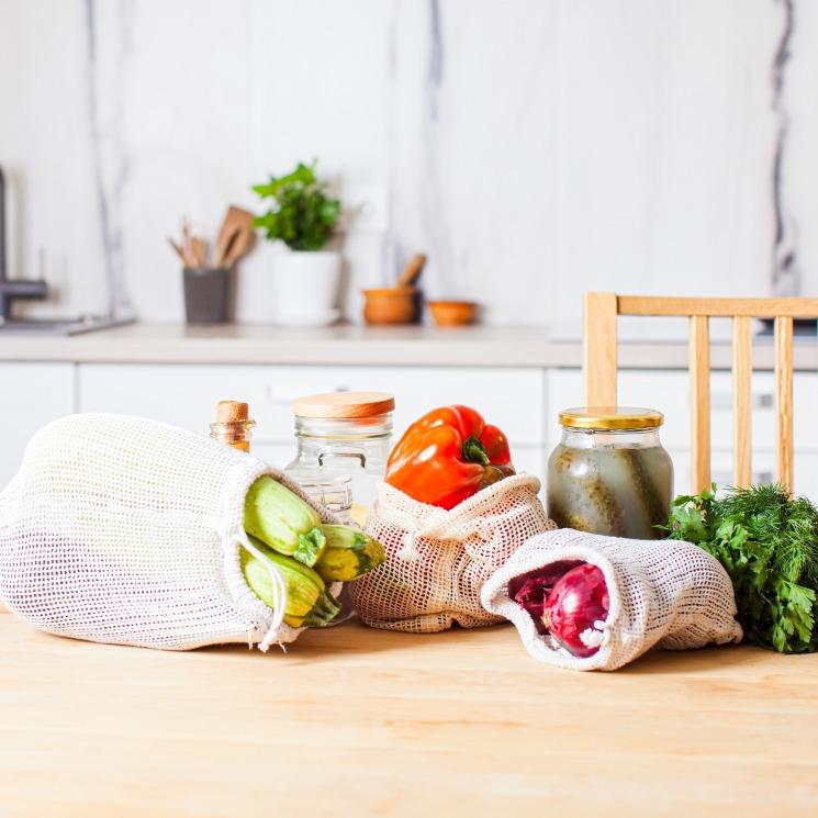 Cinco recetas 'zero waste' para empezar a cuidar el planeta
