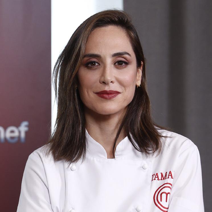 Tamara Falcó desvela los gustos culinarios de su familia en su vuelta a las cocinas