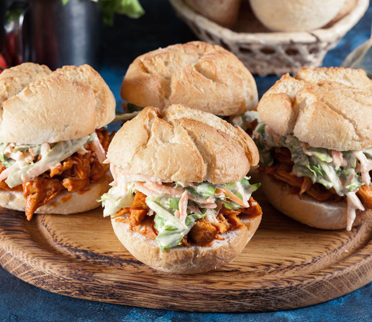pulled-chicken-lechuga