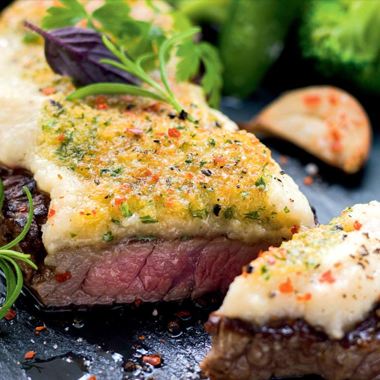¡Fáciles y deliciosas! Recetas al horno para los paladares más 'carnívoros'