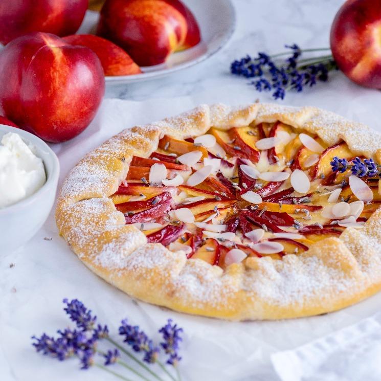 Ideas dulces con las frutas más de temporada
