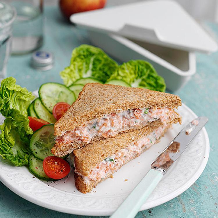 sandwich-salmon