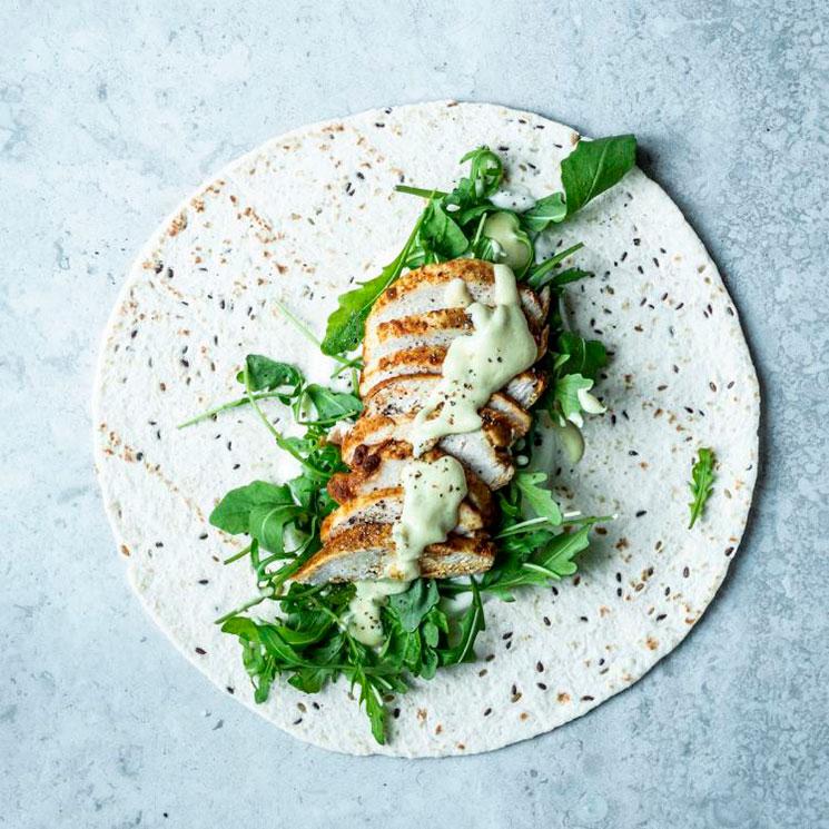 Sencillas y sabrosísimas: así son estas nueve recetas con pollo