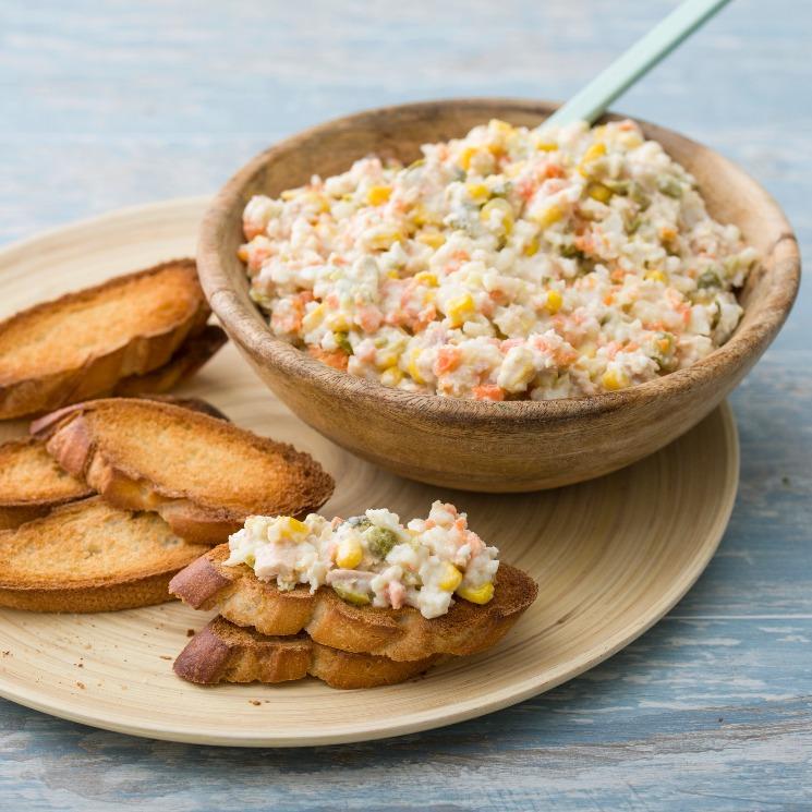 tostas-ensaladilla-maiz-thermomix
