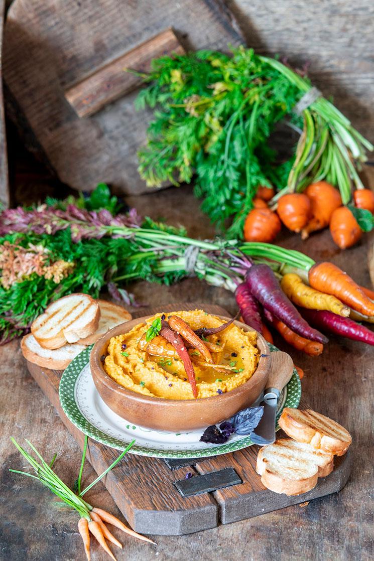 hummus-zanahoria