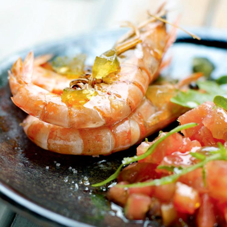 Pocas calorías, mucho sabor: nuevas ideas 'light' para tus menús saludables
