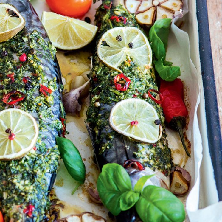 El pescado saludable, delicioso y económico que quizá no estás incluyendo en tu dieta