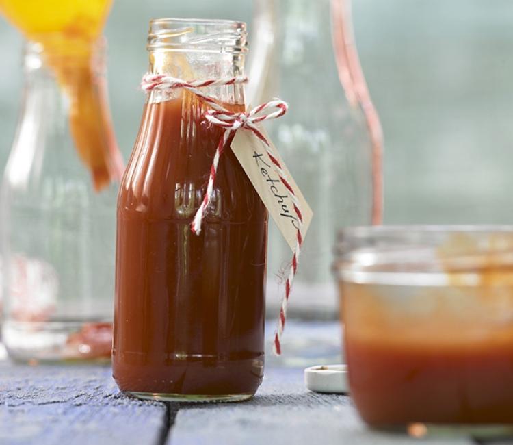 ketchup-casero