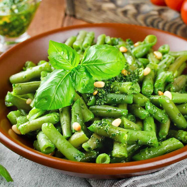 6 buenas razones para incluir las judías verdes en tu dieta (¡y 6 recetas deliciosas!)