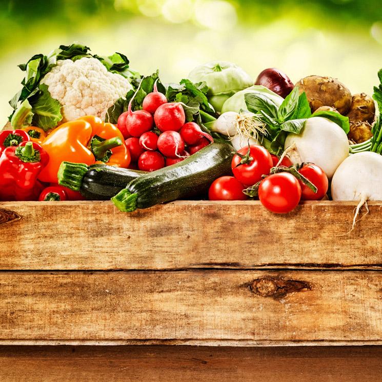 Frescas, congeladas, en conserva… ¿cómo aportan más beneficios las verduras?