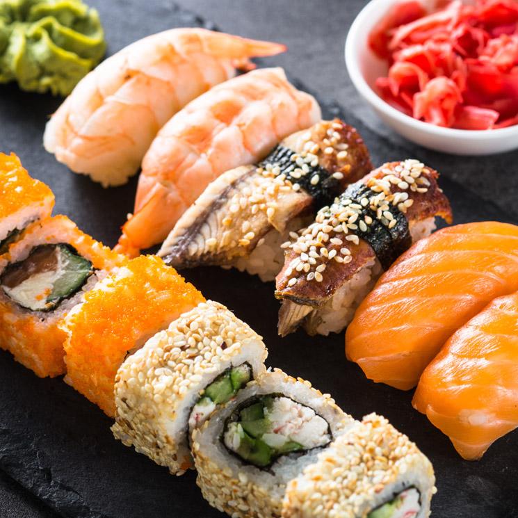 Que no te den gato por 'maki': así debe ser el sushi perfecto