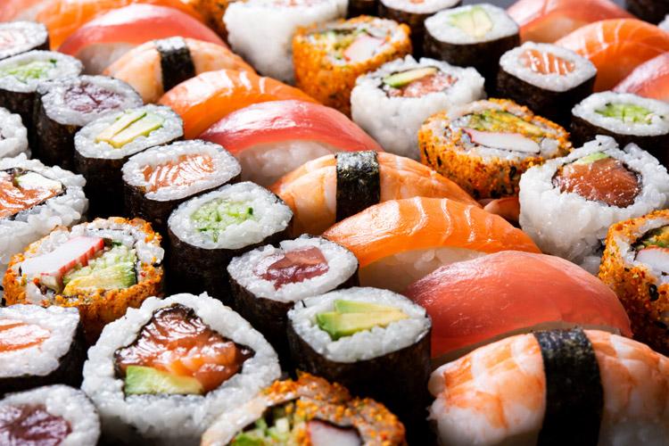 varios-sushi
