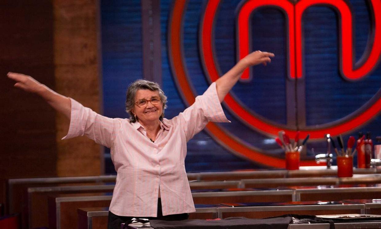 Juana dice adiós a 'MasterChef 8' a las puertas de la semifinal