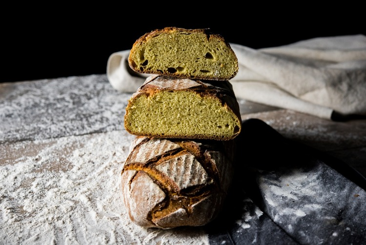 pan-maiz-espelta-curcuma