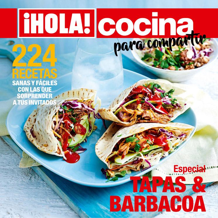 Ya está a la venta el nuevo 'Especial Cocina' de ¡HOLA!