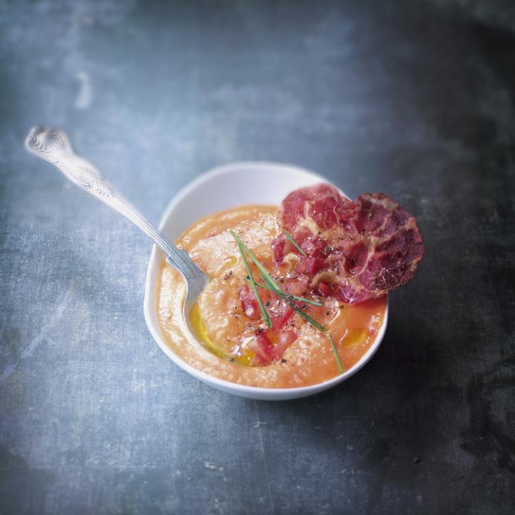 receta-melon-jamon