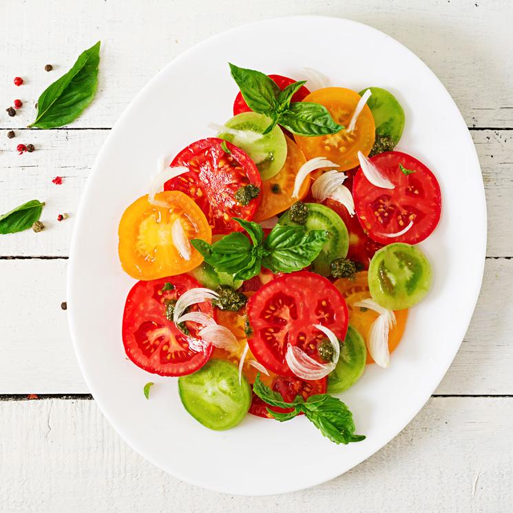 Diez errores que (quizá) estás cometiendo a la hora de preparar una ensalada