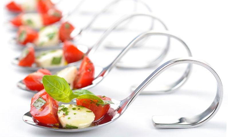 Tapas y aperitivos veraniegos, saludables y súper fáciles de preparar