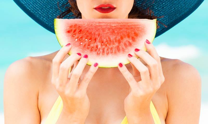 Cómo hacer que la fruta de verano dure más tiempo en buen estado